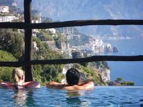 Holiday home 1337563 for 16 persons in Amalfi