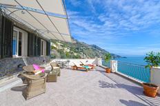 Vakantiehuis 1337567 voor 2 personen in Praiano