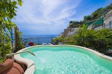 Vakantiehuis 1337571 voor 8 personen in Praiano