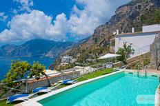 Vakantiehuis 1337578 voor 6 personen in Praiano