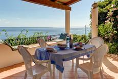 Holiday home 1337595 for 7 persons in Canneto auf Lipari