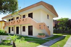 Holiday apartment 1337609 for 4 adults + 2 children in Bibione