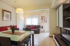 Appartement 1337619 voor 6 personen in Barcelona-Ciutat Vella