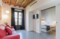 Ferienwohnung 1337624 für 5 Personen in Barcelona-Eixample