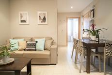 Appartement de vacances 1337629 pour 5 personnes , Barcelone