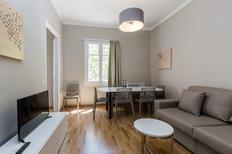Appartement 1337632 voor 9 personen in Barcelona-Ciutat Vella