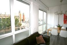 Holiday apartment 1337635 for 6 persons in Barcelona-Eixample
