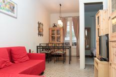Holiday apartment 1337638 for 3 persons in Barcelona-Gràcia