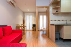 Holiday apartment 1337643 for 4 persons in Barcelona-Gràcia