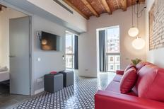 Appartement 1337644 voor 6 personen in Barcelona-Eixample