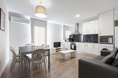 Rekreační byt 1337647 pro 6 osob v Barcelona-Sant Martí
