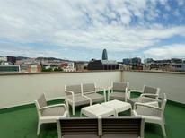 Mieszkanie wakacyjne 1337648 dla 5 osób w Barcelona-Sant Martí
