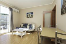Appartement de vacances 1337649 pour 6 personnes , Barcelona-Sant Martí