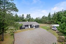 Holiday home 1337658 for 6 persons in Kongsmark