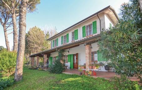 Gemütliches Ferienhaus : Region Rimini für 5 Personen