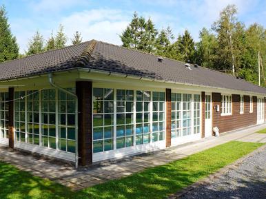 Gemütliches Ferienhaus : Region Seeland für 22 Personen