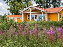 Casa de vacaciones 1337712 para 5 personas en Ulricehamn