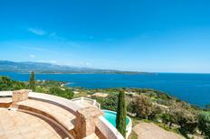 Holiday home 1337714 for 13 persons in Porto-Vecchio