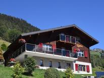 Holiday apartment 1337726 for 4 persons in Ried-Mörel