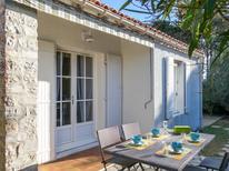 Vakantiehuis 1337730 voor 4 personen in Saint-Palais-sur-Mer
