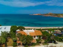 Holiday apartment 1337749 for 5 persons in Isola Rossa