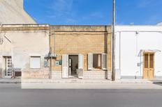 Appartement 1337753 voor 4 personen in San Pancrazio Salentino