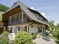 Holiday home 1337901 for 6 persons in Freiburg im Breisgau-Kappel