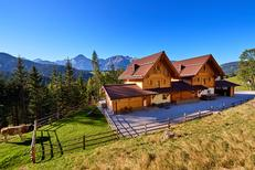 Holiday home 1337944 for 6 persons in Sankt Martin am Tennengebirge