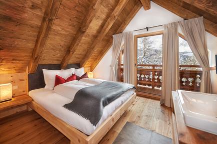 Gemütliches Ferienhaus : Region Österreich für 6 Personen