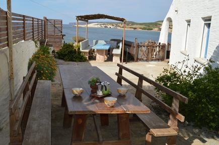 Für 3 Personen: Hübsches Apartment / Ferienwohnung in der Region Sardinien