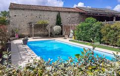 Holiday home 1338143 for 4 persons in Fontenille-Saint-Martin-d'Entraigues