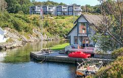 Ferienhaus 1338180 für 6 Personen in Buavågen