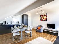 Mieszkanie wakacyjne 1338192 dla 4 osoby w Biarritz