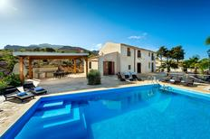 Holiday home 1338207 for 10 persons in Castellammare del Golfo