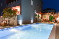 Ferienhaus 1338329 für 6 Personen in Zadar