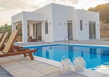Holiday home 1338335 for 5 persons in Agia Galini