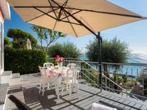 Ferienwohnung 1338405 für 4 Personen in San Lorenzo al Mare