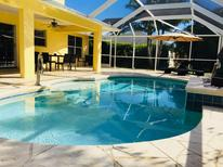 Holiday home 1338440 for 8 persons in Cape Coral