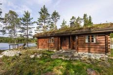 Holiday home 1338516 for 4 persons in Rømskog