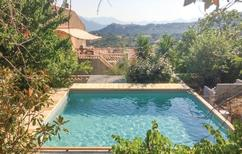 Holiday home 1338531 for 4 persons in Montegrosso