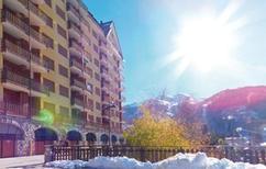 Rekreační byt 1338543 pro 6 osob v Limone Piemonte