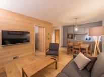 Mieszkanie wakacyjne 1338558 dla 4 osoby w Vercorin