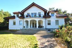 Ferienhaus 1338571 für 30 Personen in Jastrzebia Gora