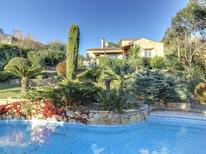 Holiday home 1338578 for 10 persons in Mougins