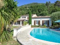 Holiday home 1338579 for 8 persons in Vence