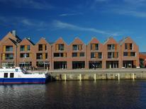 Semesterlägenhet 1338745 för 2 personer i Wismar