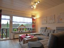 Appartement 1338758 voor 4 personen in Medebach-Wissinghausen