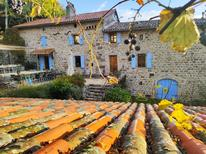 Holiday home 1338760 for 7 persons in Saint-Basile