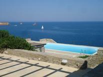 Rekreační dům 1338765 pro 4 osoby v Paros