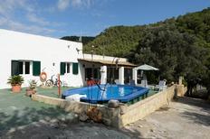 Maison de vacances 1338822 pour 6 personnes , Sant Joan de Labritja